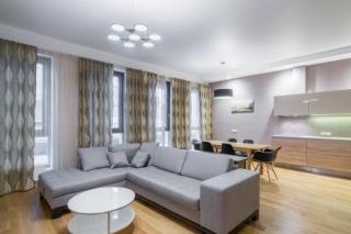 снять стильную квартиру элитный дом С-Петербург