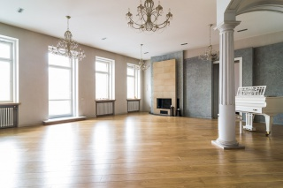 аренда 6-комнатной квартиры на ул. Рылеева д. 20 СПБ