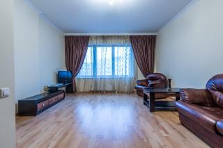 элитная 3-комнатная квартира в аренду дом Ван Вителли С-Петербург