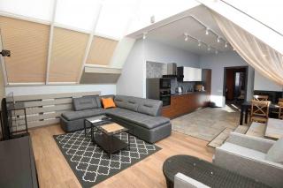 аренда стильной 3-комнатной квартиры в новом доме в центре С-Петербург