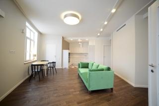 аренда элитной 3-комнатной квартиры в Петроградском районе С-Петербург