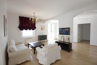 снять видовую квартиру в новом ЖК С-Петербург