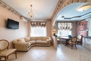 арендовать элитную квартиру СПБ