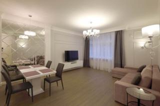 квартира в аренду в элитном доме С-Петербург