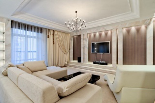 арендовать квартиру в элитном ЖК С-Петербург