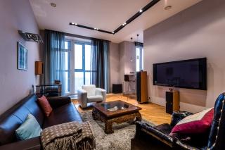 сниму стильную квартиру в элитном доме Санкт-Петербург