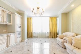аренда элитной недвижимости в современном ЖК С-Петербург