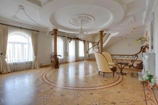 аренда квартиры на Крестовском острове С-Петербург