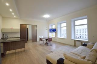 арендовать светлую квартиру в Центральном районе Санкт-Петербург
