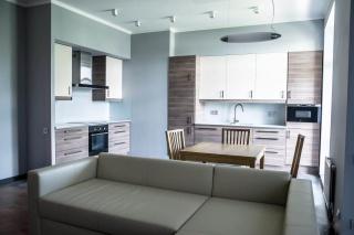 аренда элитной квартиры в Центральном районе С-Петербург