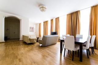 снять элитную квартиру СПБ