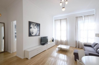 сниму 2-комнатную квартиру в самом центре Санкт-Петербурга