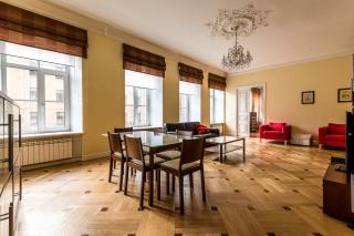 аренда элитных квартир в Санкт-Петербурге