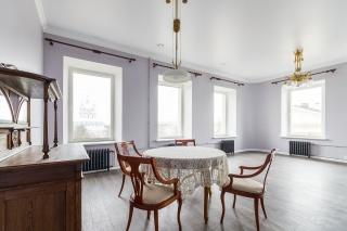 арендовать современную квартиру в самом центре Санкт-Петербурга
