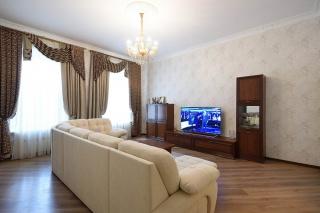 арендовать стильную квартиру в центре С-Петербург