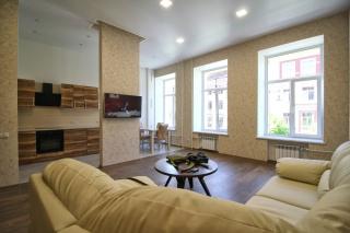 снять элитную недвижимость в центре Санкт-Петербурга