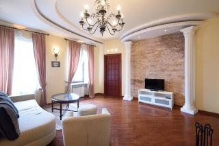 арендовать недвижимость в центре Петербурга