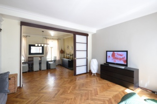 арендовать элитную квартиру в историческом центре С-Петербурга