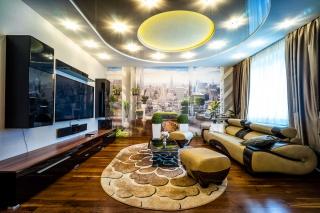 арендовать квартиру с паркингом на Васильевском острове Санкт-Петербург