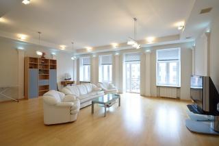 арендовать элитную квартиру в Центральном районе Санкт-Петербург