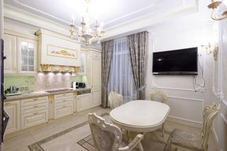 сниму 3-комнатную квартиру в элитном ЖК Престиж Санкт-Петербург