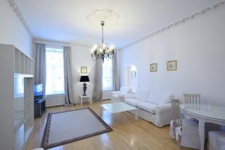 арендовать стильную квартиру в самом центре Санкт-Петербурга