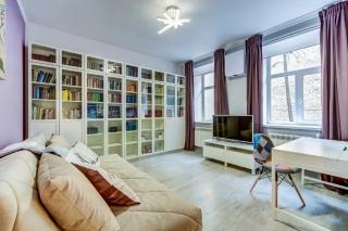 аренда элитной недвижимости в историческом центре Санкт-Петербурга