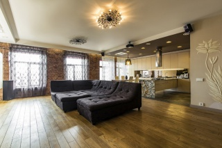 сниму стильную 5-комнатную квартиру в историческом центре Санкт-Петербурга
