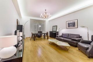 арендовать квартиру в самом центре Санкт-Петербурга