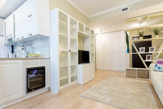 арендовать квартиру в ЖК Skandi Klubb Санкт-Петербург