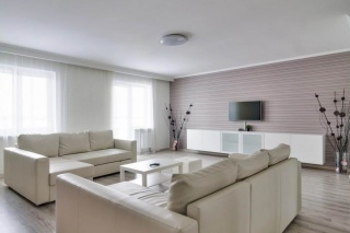 арендовать квартиру в новом доме Санкт-Петербург