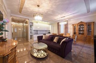 арендовать элитную недвижимость на Парадной улице Санкт-Петербург