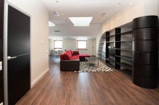 арендовать роскошную 3-комнатную квартиру на Крестовском острове С-Петербург