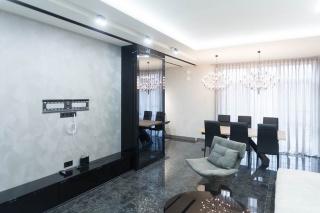 авторская 3-комнатная квартира в аренду в историческом центре Санкт-Петербурга