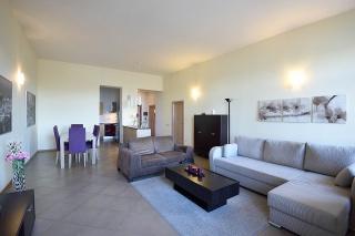 аренда видовой 3-комнатной квартиры наб. реки Фонтанки д. 64
