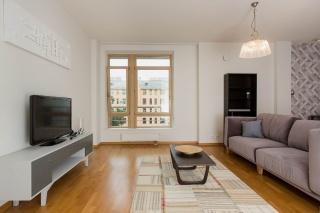 арендовать квартиру в историческом центре С-Петербург