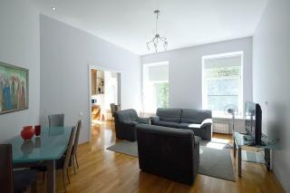 аренда 3-комнатной квартиры на наб. реки Фонтанки д. 50 Санкт-Петербург