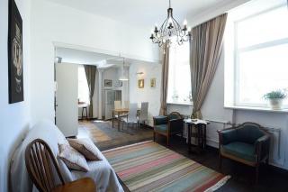 аренда 2-комнатной квартиры на ул. Радищева, д. 4 Санкт-Петербург