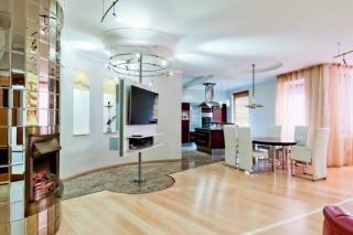 аренда элитной квартиры Санкт-Петербург